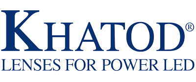 Khatod - einer der weltweit führenden Sekundär-Optiken-Hersteller für marktführende LEDs mit Erfahrung im Bereich Horticulture.